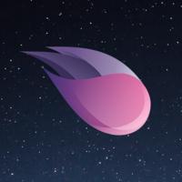Логотип компании «Метеор-ИТ»