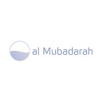 Логотип компании «Al Mubadarah»