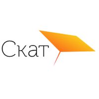 Логотип компании «CKAT»