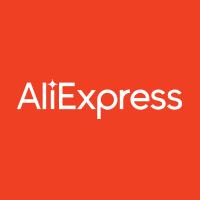 Логотип компании «AliExpress Russia»