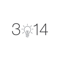 Логотип компании «314»