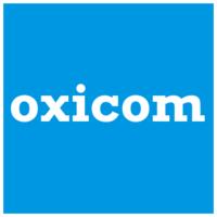 Логотип компании «Oxicom»