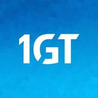 Логотип компании «1GT»