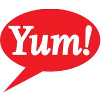 Логотип компании «Yum! Brands»