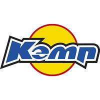 Логотип компании «КЭМП»