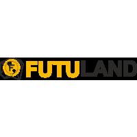 Логотип компании «Futuland»