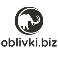 Логотип компании «OBLIVKI»