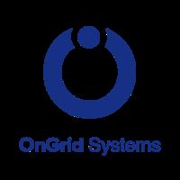 Логотип компании «OnGridSystems»