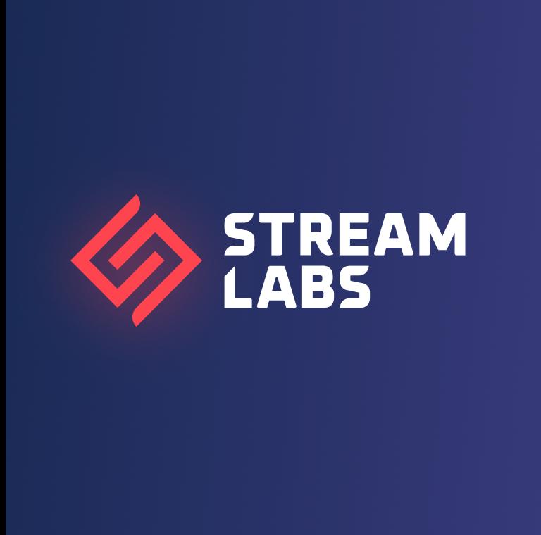 Логотип компании «Stream Labs»