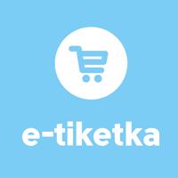 Логотип компании «E-tiketka»