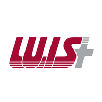 Логотип компании «LUIS+»