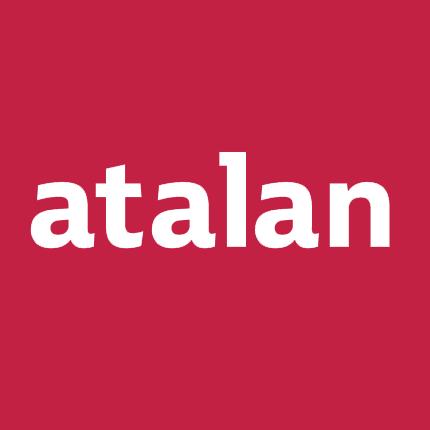 Логотип компании «ATALAN»