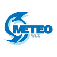 Логотип компании «Meteo365»