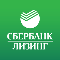 Логотип компании «Сбербанк Лизинг»