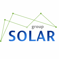 Логотип компании «Solar Group»