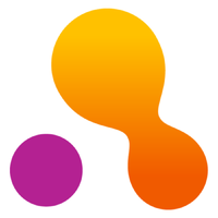Логотип компании «DeStream»
