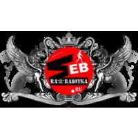 Логотип компании «Вебразработка»