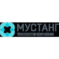 Логотип компании «Мустанг»