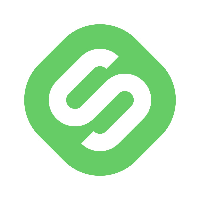 Логотип компании «Stepik»