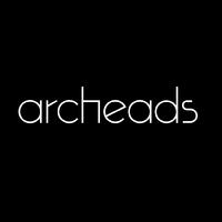 Логотип компании «Archeads Inc.»