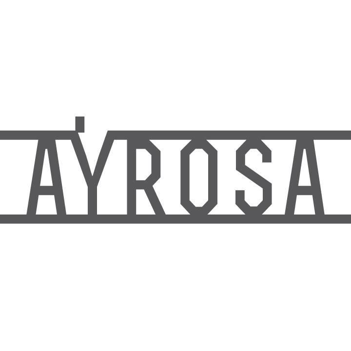 Логотип компании «AYROSA»