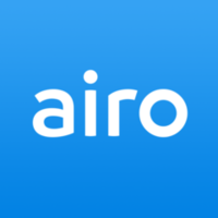 Логотип компании «Airo»