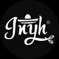 Логотип компании «Inyh»