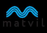 Логотип компании «МАТВИЛ»