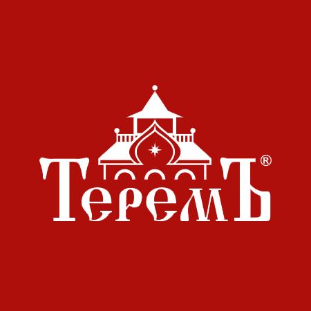 Логотип компании «Теремъ»