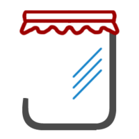 Логотип компании «CheJam»