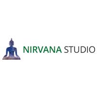 Логотип компании «Студия Нирвана»