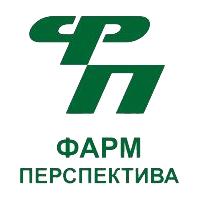Логотип компании «Фармперспектива»