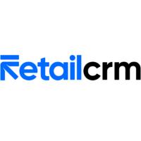 Логотип компании «RetailCRM»