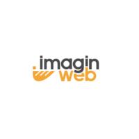 Логотип компании «IMAGINWEB»