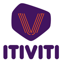 Логотип компании «Itiviti»