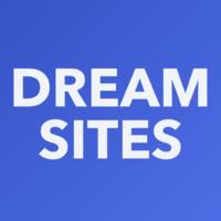 Логотип компании «Dream Sites»