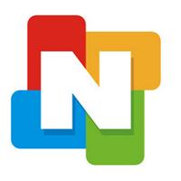 Логотип компании «NSSoft»