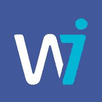 Логотип компании «База WinNER»