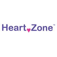 Логотип компании «Heart.Zone LLC»