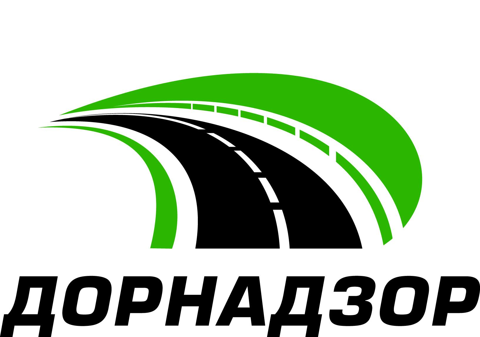 Логотип компании «Дорнадзор»