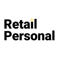 Логотип компании «Retail Personal»