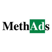 Логотип компании «MethAds»