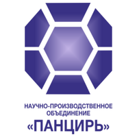 Логотип компании «НПО «Панцирь»»