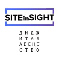 Логотип компании «SiteInSight»