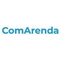 Логотип компании «ComArenda»
