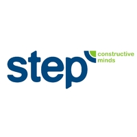 Логотип компании «STEP»