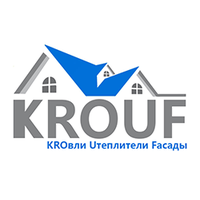 Логотип компании «KROUF.RU»