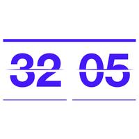 Логотип компании «3205.today»