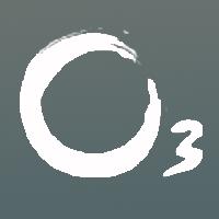 Логотип компании «Orbis Tertius»