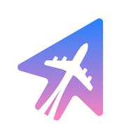 Логотип компании «Полеты.рф»